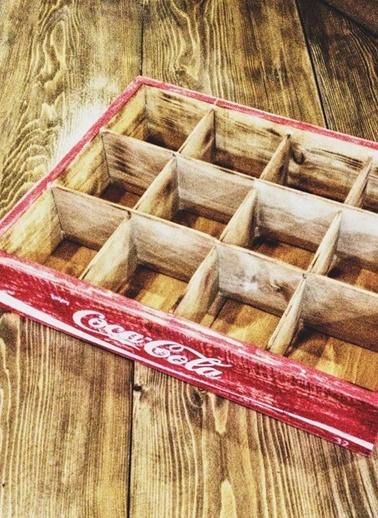 Retro Coca Cola Kasa-Oldwooddesign